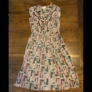 Dear Drew dress